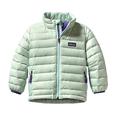 Patagonia Baby Down Sweater Jacket 3t Arctic Mint Amazonca Baby