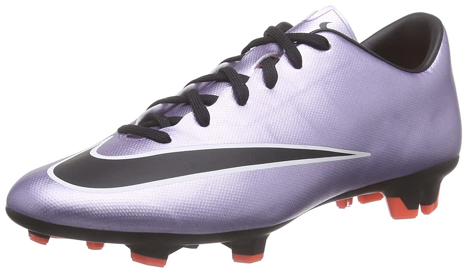d69ac661ce4 Nike Mercurial Victory V FG Mens Football Boots 651632 Soccer Cleats Firm  Ground (US 11.5