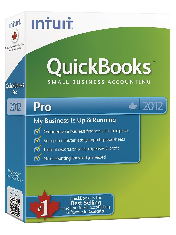 download quickbooks 2012 canada