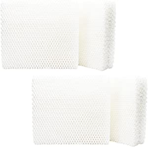 4-Pack Replacement 1115 filter for Lasko - Compatible with Lasko 1115, Lasko THF15, Lasko L115