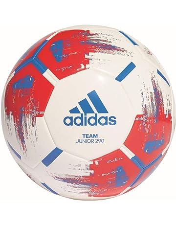 adidas Starlancer V Fußball rot weiß