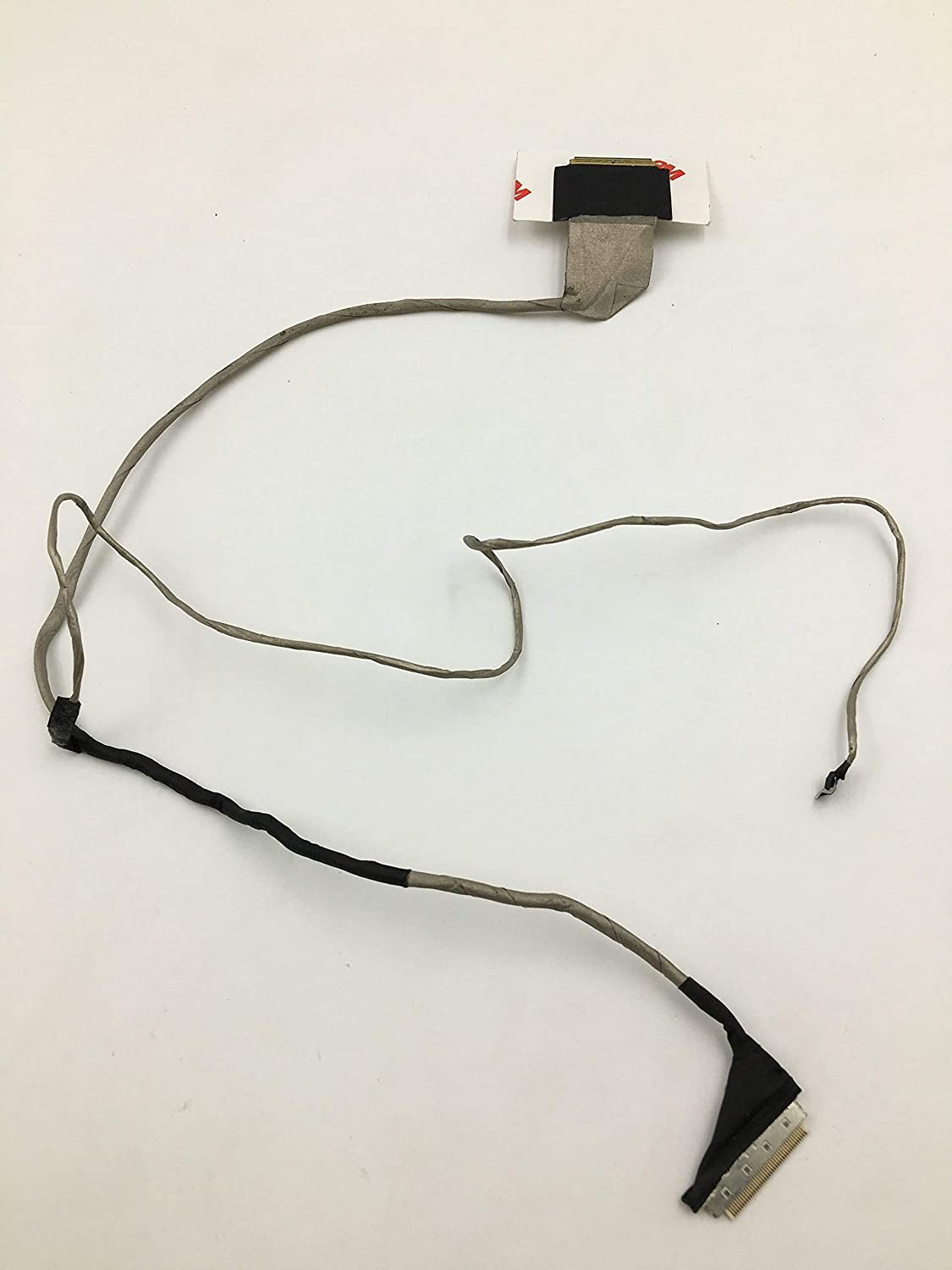wangpeng LCD Screen Video Cable for Acer Aspire ES1-511 ES1-511G Gateway NE511 Packard Bell EasyNote TF71BM Display Lvds Cable DC020020Z10 50.MMLN2.007 (LVDS)