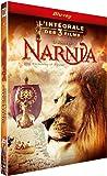 Le Monde de Narnia : L'intégrale des 3 films [Édition Limitée]