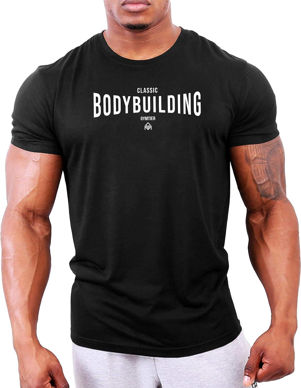 per bodybuilding Canottiera da uomo Arnold Classic GYMTIER