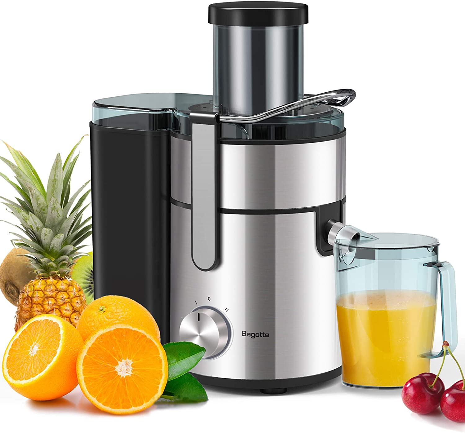 Best Centrifugal Juicers 2021 - TOP Picks & Buying Guide 6