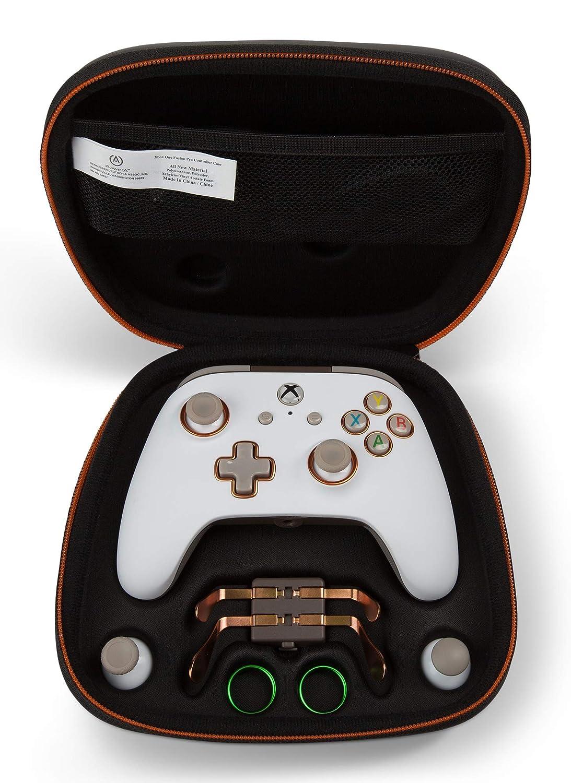 Powera Kabelgebundener Controller Fusion Pro Für Xbox One Weiß Games