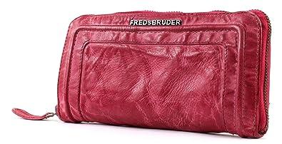 neu billig Großhandelsverkauf zu verkaufen FredsBruder Billionaire Geldbörse pink: Amazon.de: Schuhe ...