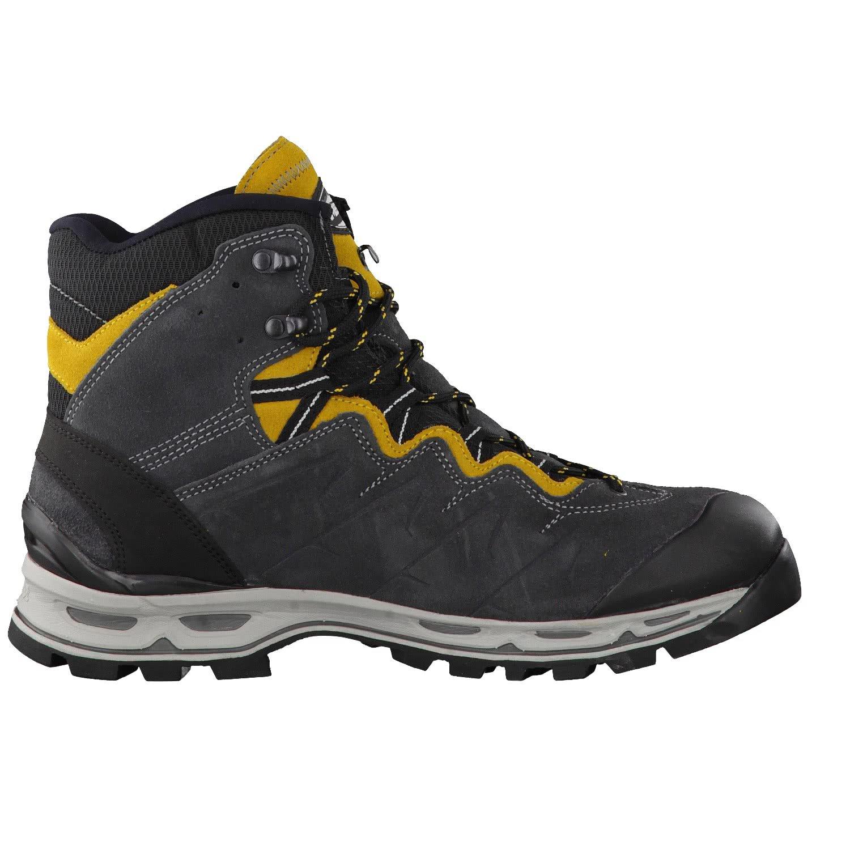Meindl gelb Schuhe Minnesota Pro GTX Men - anthrazit gelb Meindl 463cb2