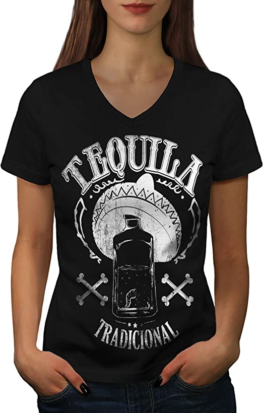 Stroh/'s Beer Logo Black Short Sleeve Cotton T Shirt DD