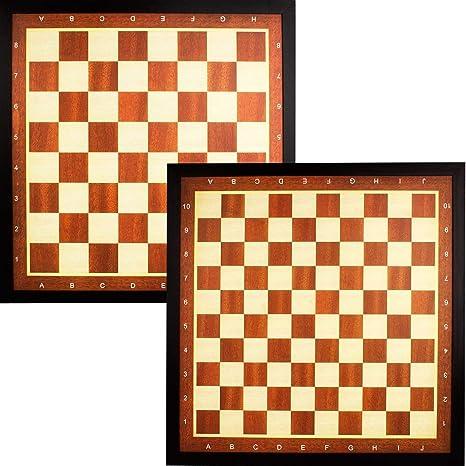 SCHREUDERS SPORT Damas/Tablero de ajedrez: Amazon.es: Deportes y ...