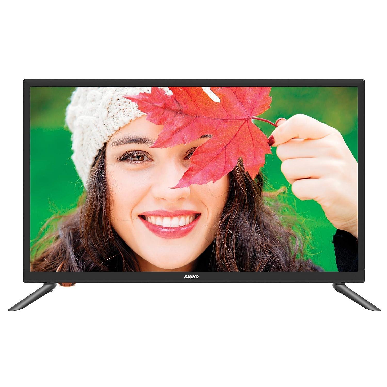 Sanyo 61 cm (24 Inches) Full HD LED TV XT-24S7000F (Black)@7499