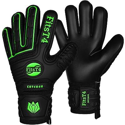FitsT4 Goalie Goalkeeper Gloves