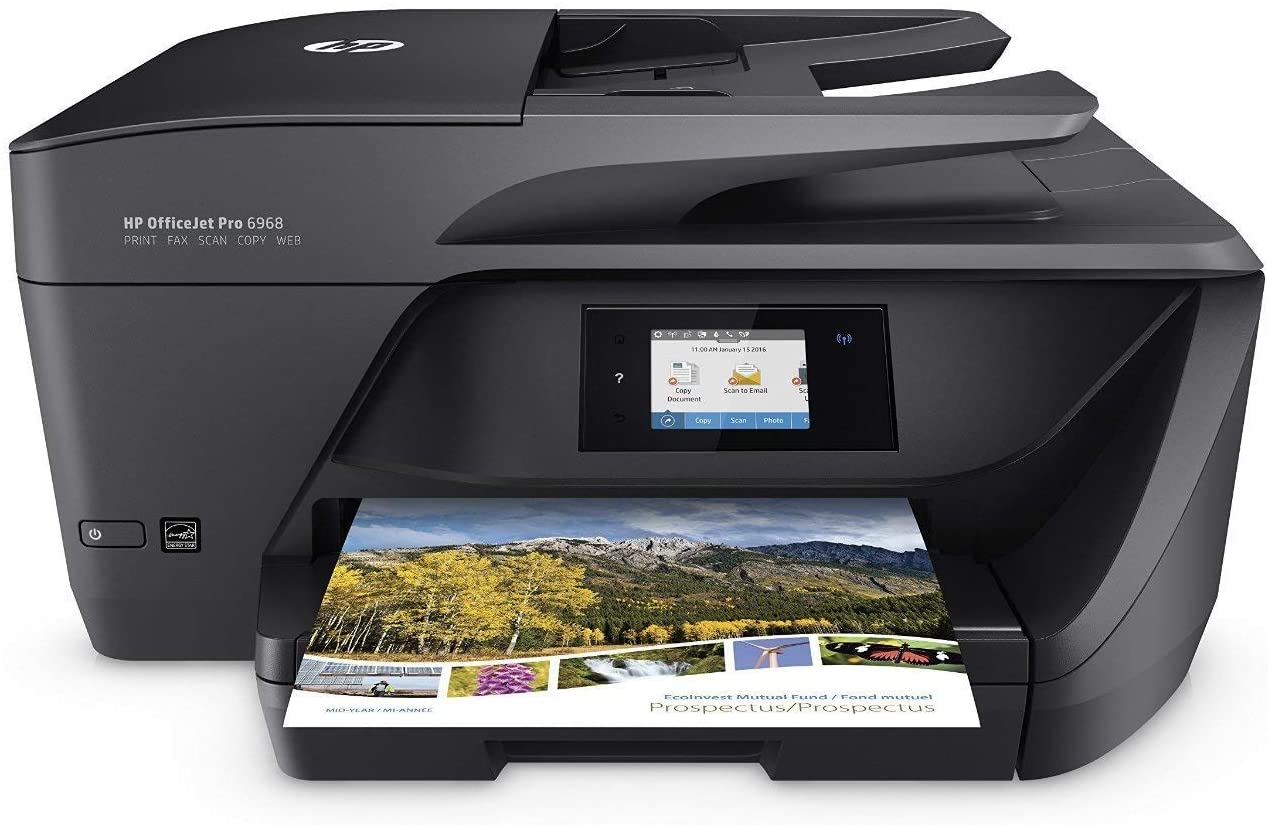 The 7 Best All in One Laser Printers for Small Business and Inkjet  Printers for Home in 2020 3