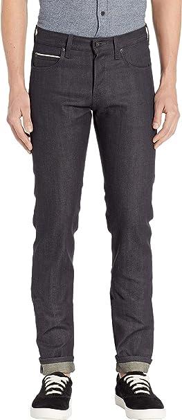 Amazon.com: Naked & Famous - Pantalones vaqueros para hombre ...