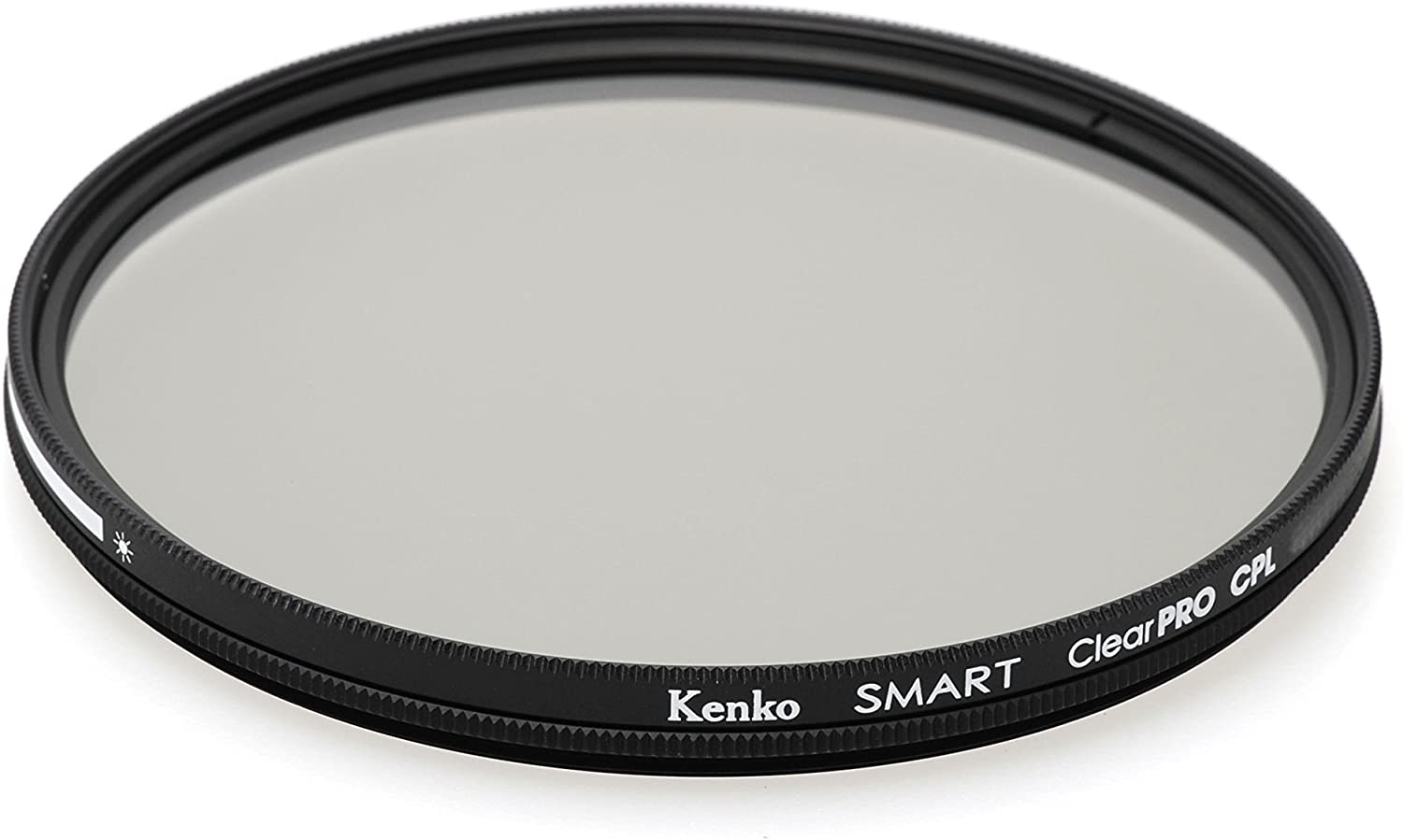 UV Filter for Camera Kenko 58 mm Smart Clearpro CPL