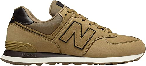 New Balance Herren Sneaker Braun