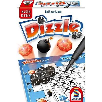 Dizzle: Toys & Games