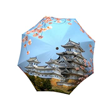 29ea159c199e Amazon.com: LA BELLA UMBRELLA Japan Designer Large Canopy Unique ...