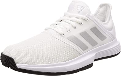 adidas Gamecourt M, Zapatillas de Tenis para Hombre: Amazon.es ...