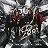 Pooh 50 - L'Ultima Notte Insieme [5 LP]