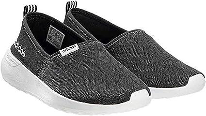 adidas ladies neo lite racer slip on shoe