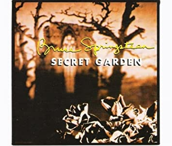 Springsteen Bruce - Secret Garden - Amazon.com Music