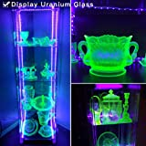 DeepDream Black Light UV Led Strip 16.4Ft/5M