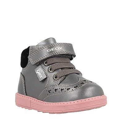 Geox B Bottes et B bébé Fille Hynde Sacs Chaussures 7rq7Zfnt