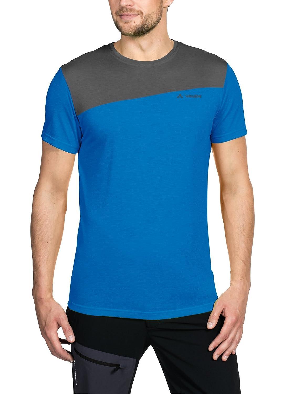 Uomo Sveit T-Shirt VAUDE sveit T Shirt