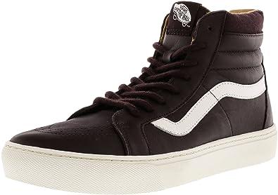 Vans Sk8 Hi Cup Leather 75ac1031628a