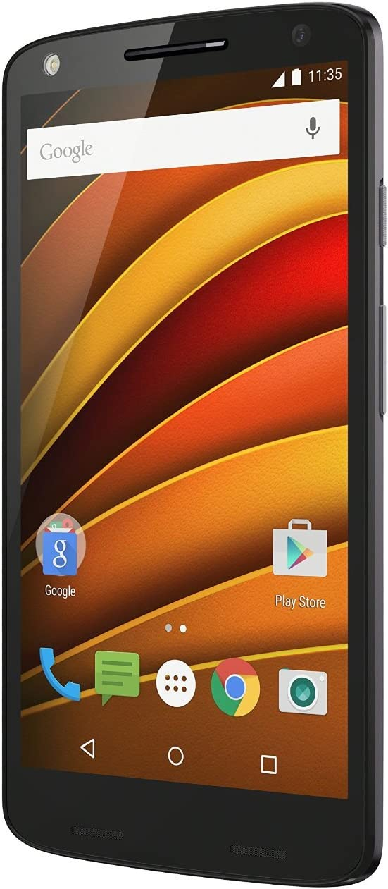 Motorola Moto X Force - Smartphone de 5.4