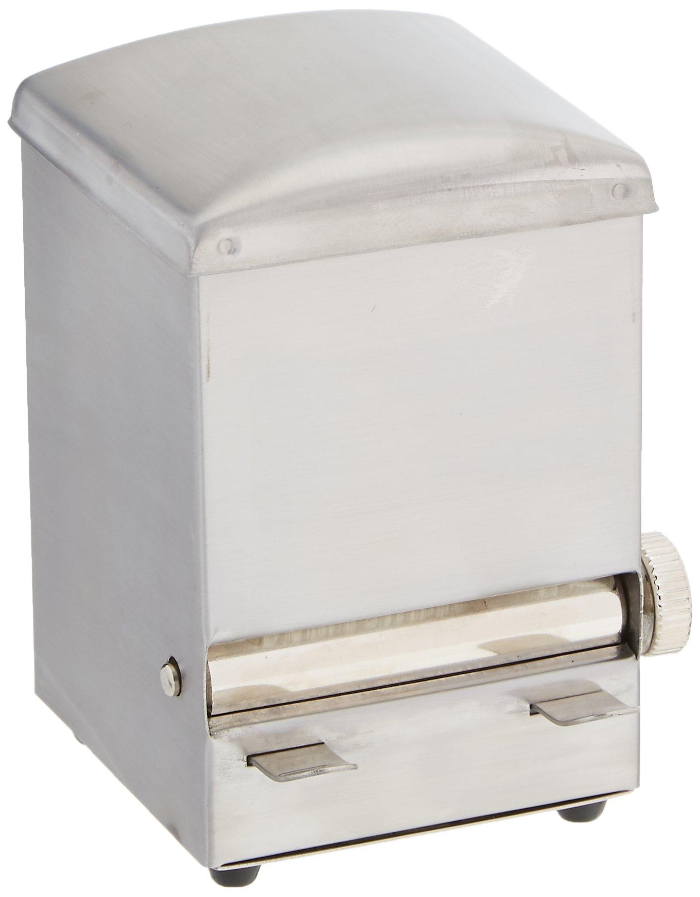 TableCraft 236 4-3/4'' S/S Toothpick Dispenser