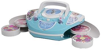 Simba Frozen - Maquillaje Musical 4013795