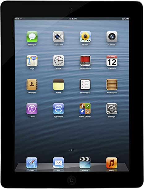 - GOOD Condition R-D Black or White Apple iPad 2nd gen 32GB Wifi Tablet
