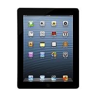 """Apple iPad New 32GB Negro - Tablet (24.6 cm (9.7""""), 2048 x 1536 Pixeles, 32 GB, 0.5 GB, iOS, Negro)"""