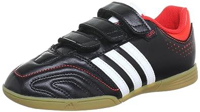 the best attitude 788a0 05758 Adidas 11Questra Triple HL Hallensportschuh Junior, Q23916, EU 32