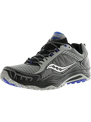 ee11fdff5c Amazon.com | Saucony Grid Excursion Tr9 Men's Running Shoes | Trail Running