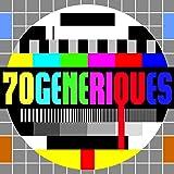 70 Génériques TV — Séries Télé Des Années 80 Et 90 A Aujourd'hui