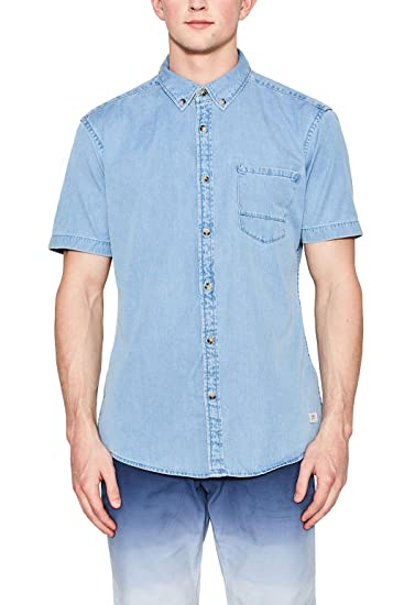 Homme Edc 057cc2f006 By Esprit Chemise Casual Xw4qaBRp