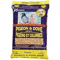 Hagen Pigeon & Dove Staple VME Seeds, 6 Pounds