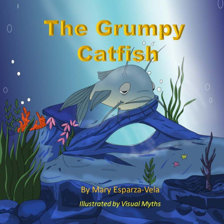 Download The Grumpy Catfish ebook