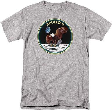 Space Flight Women Cotton Blend T-Shirt