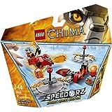 Lego Legends of Chima 70149 77pieza(s) LEGO - juegos de construcción (Any gender, 7 Año(s), 14 Año(s)) Multi