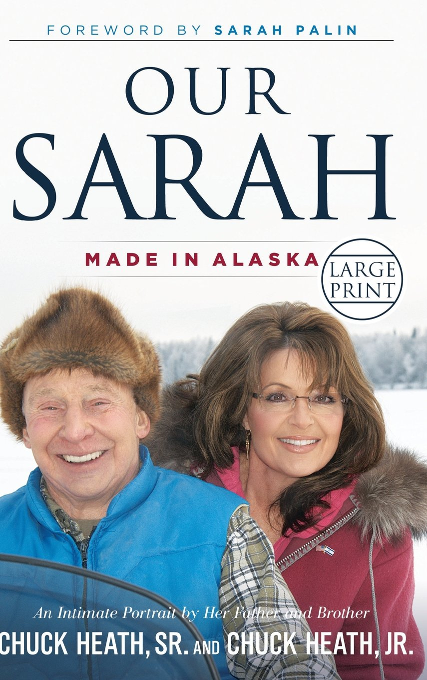 Read Online Our Sarah: Made in Alaska PDF