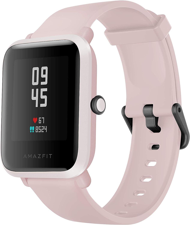 Amazfit Bip S Smartwatch 5ATM GPS GLONASS