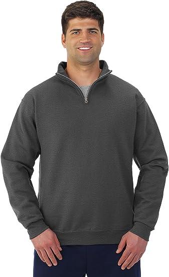 Tennessee Orange Jerzees 8 oz NuBlend 50//50 Pullover Hood XXX-Large