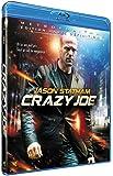 Crazy Joe [Blu-ray] [Combo Blu-ray + DVD]