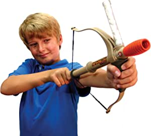 Camo Marshmallow Shooter Mini Bow Shooter