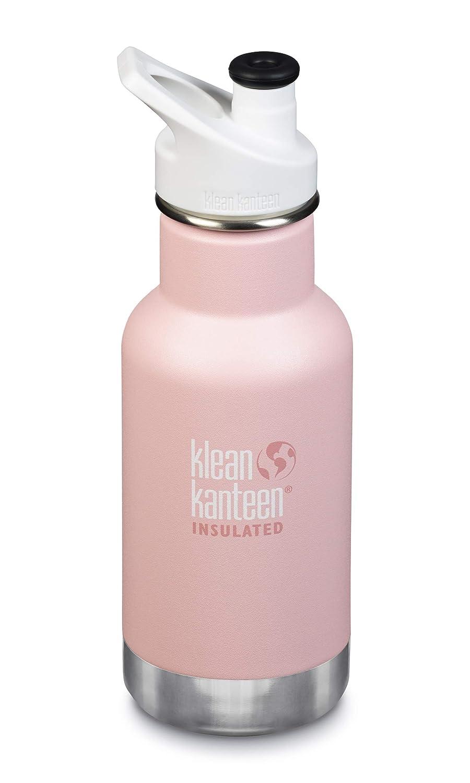 Amazon.com: Klean Kanteen Kid Kanteen - Botella de agua ...