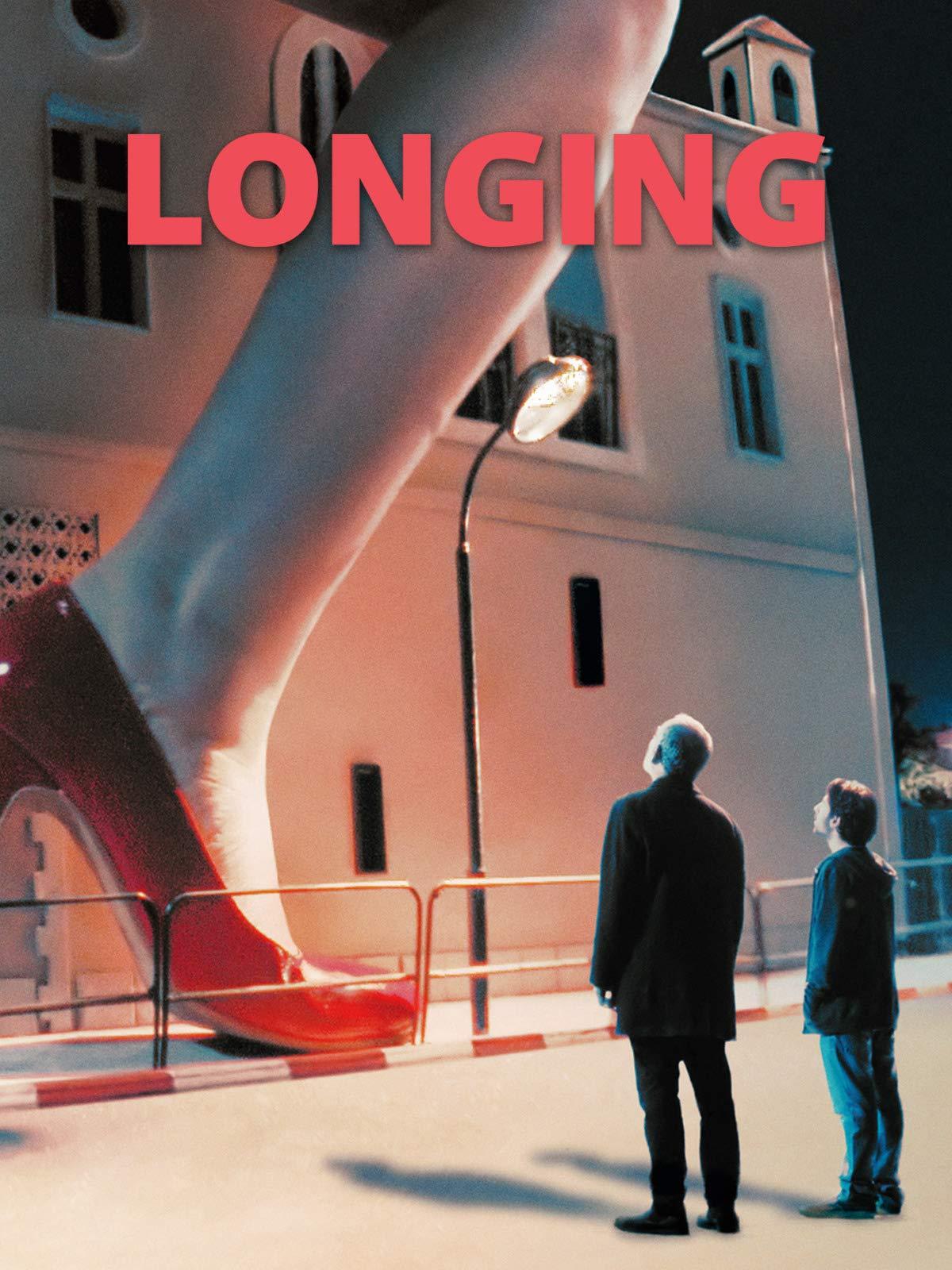 Longing on Amazon Prime Video UK